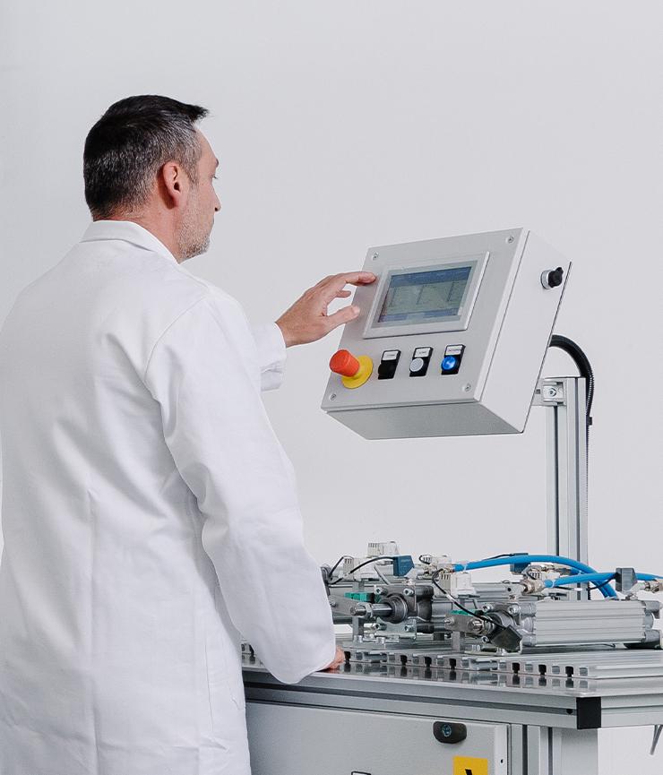 Cmatic Lab