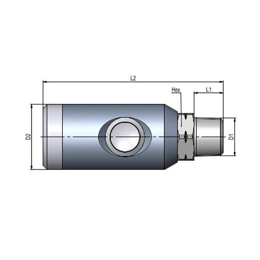 PU44-110012 SWIVEL